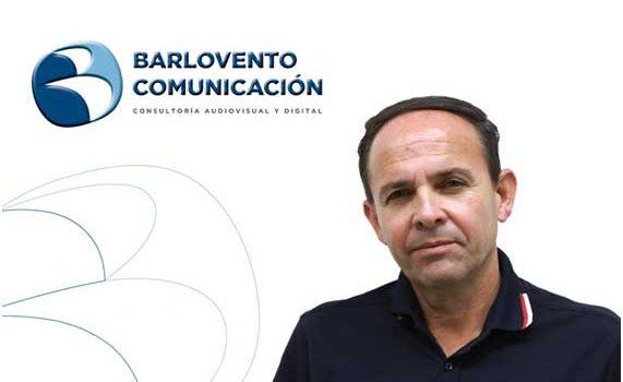 Barlovento Comunicación ficha a José Manuel Eleta Carrascal