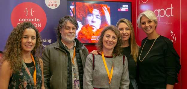 Chile protagonizará el Focus América de Conecta Fiction que hoy abre el plazo de acreditaciones para su tercera edición