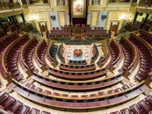 El Pleno del Congreso aprueba la Ley de Propiedad Intelectual