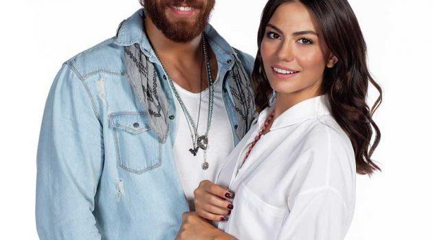 Divinity sigue apostando por las series turcas y emitirá 'Erkenci Kus'
