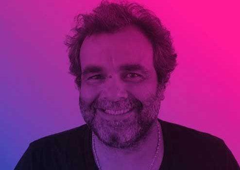Gonzalo Figari presidirá el jurado de los Premios Inspirational´19