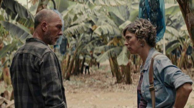 La coproducción de Portocabo, 'Hierro', seleccionada en el Festival Series Mania