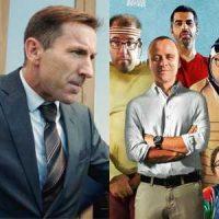 'El reino' y 'Campeones', se mantienen en la short list de los Platino como producciones nacionales con más candidaturas