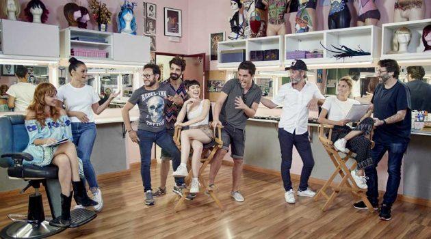 Filmax adquiere los derechos internacionales de 'Lo dejo cuando quiera', la comedia de Telecinco Cinema y Mod