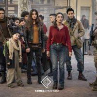 'La Valla' de Antena 3 arranca grabaciones y completa reparto