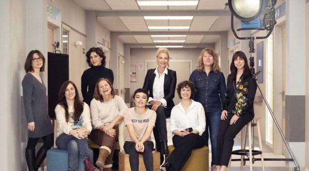 Telecinco arranca 'Madres', su nueva serie en femenino
