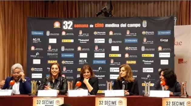 'La favorita', de Yorgos Lanthimos, inaugurará la Semana de Cine de Medina del Campo