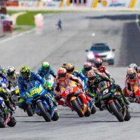 Dos Grandes Premios de MotoGP se verán en abierto en uno de los canales de Mediaset