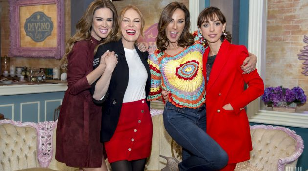 Marzo, mes de renovadas producciones y estrategias para Televisa