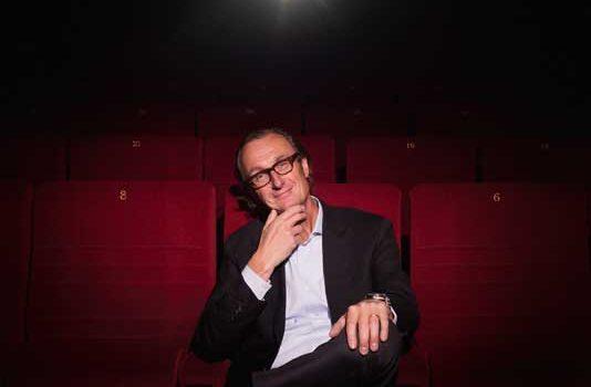 El fundador del circuito Svenska Bio, Peter Fornstam, recibirá el Premio UNIC en CineEuropa