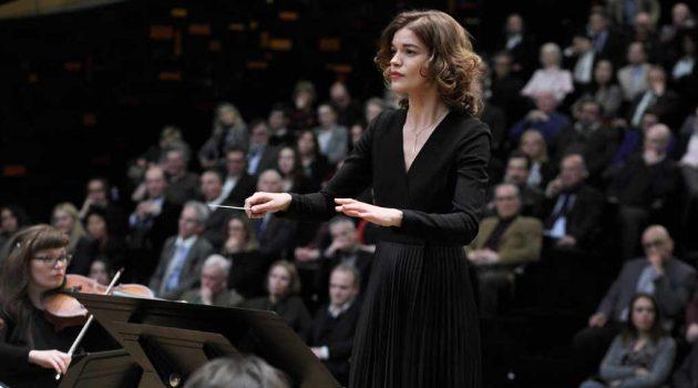 'Philarmonia', estreno en AMC