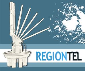 Regiontel se expande en el mercado español gracias a su oferta completa y personalizada de fibra óptica