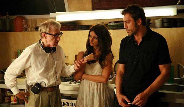 Woody Allen prepara un proyecto con Mediapro que podría tener a Donostia como escenario