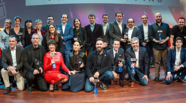 'Fariña', mejor serie de los Premios Zapping