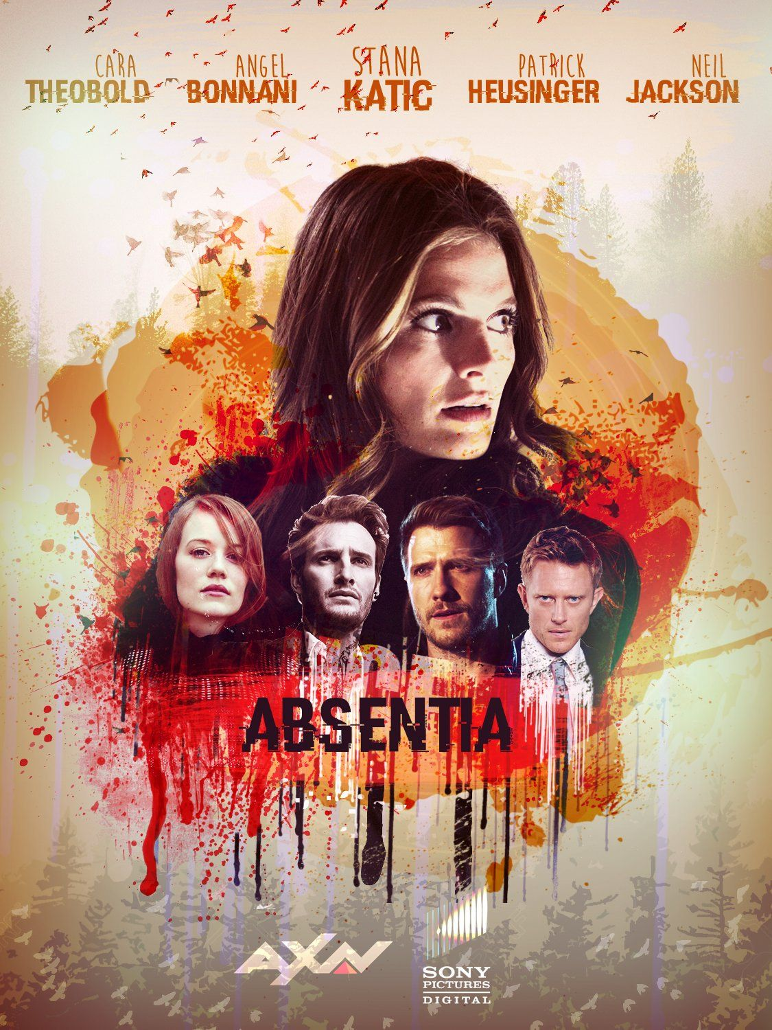 Absentia (T2)