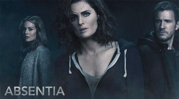 'Absentia' (T2), estreno en AXN