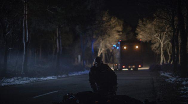 'Bajocero' es un thriller de acción de Morena Films y Amorós Producciones.