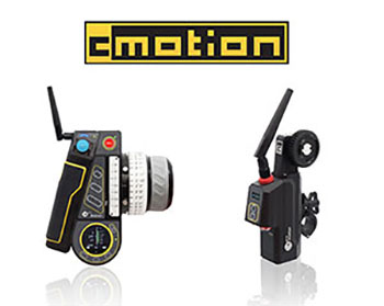 Ceproma organiza en Barcelona una jornada sobre los nuevos mandos de foco de cMotion