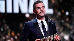 'Custodia compartida,de Xavier Legrand, triunfa en los César del cine francés