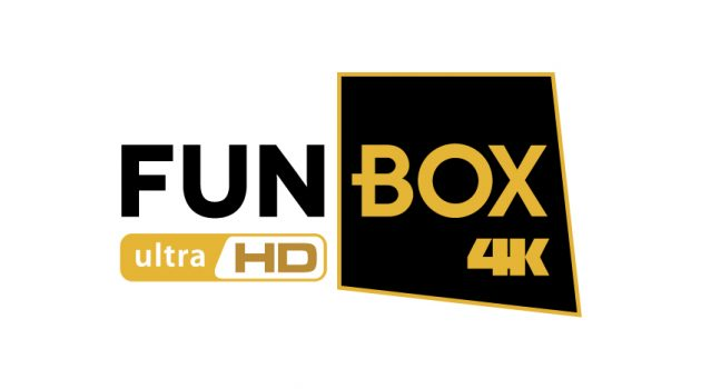 Hispasat alcanza un acuerdo con Media Broadcast para distribuir el canal Fun Box en UHD