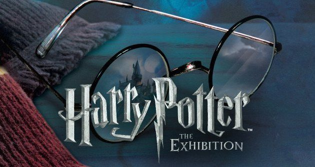 Harry Potter: The Exhibition llegará próximamente a Valencia
