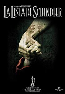 La lista de Schindler (reestreno)