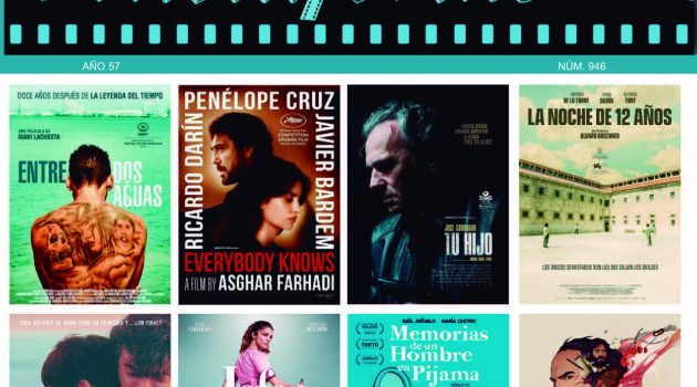Ya está disponible la nueva edición digital de Cineinforme
