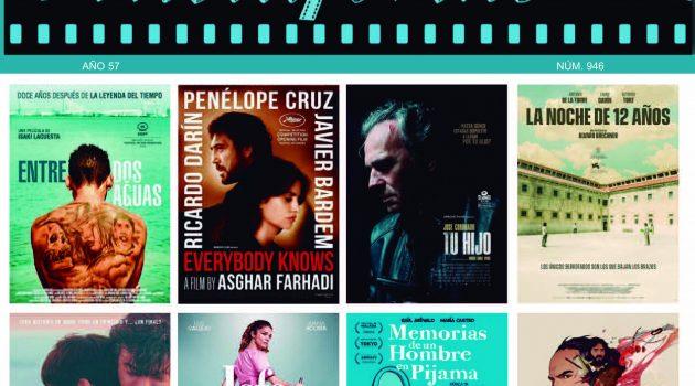 Ya está disponible la nueva edición digital de Cineinforme