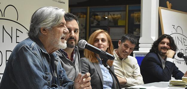 Filmoteca Española celebra los 30 años del Cine Doré como su sede de programación