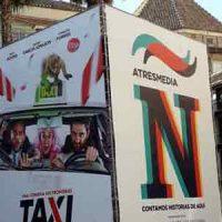 Atresmedia: 20 años con el Festival de Málaga. Cine en Español