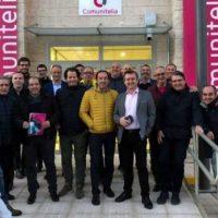 Comunitelia participa en una convención de operadores de telecomunicaciones para tratar los ciberataques