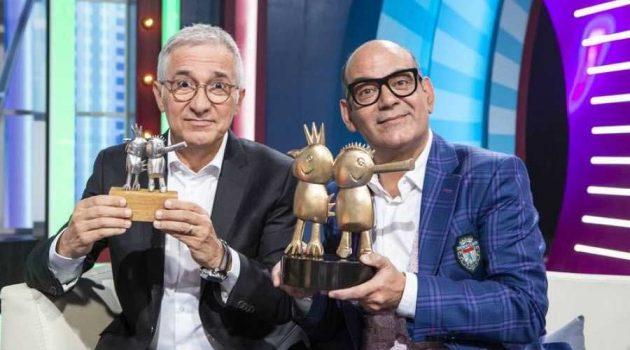 TVE recupera 'Juego de niños', de nuevo con Xavier Sardá al frente