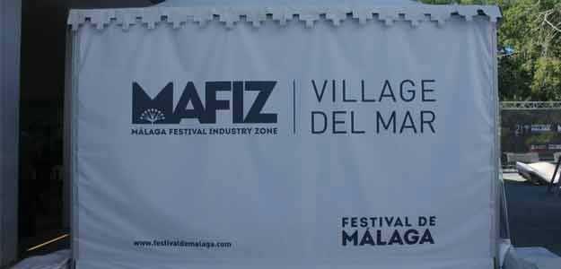 Málaga Festival Industry Zone se hace fuerte