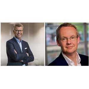 Los máximos responsables de NentGroup y Viacom ofrecerán una conferencia en MIPTV
