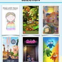 Miptv selecciona dos proyectos españoles para su primer Pre-School Animation Pitch
