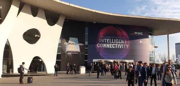 El Mobile World Congress 2019 pone el foco en la conectividad inteligente, los móviles plegables y el 5G