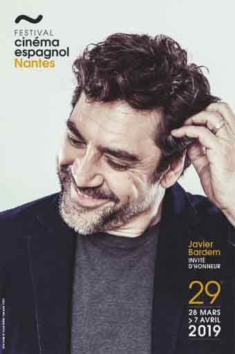 Javier Bardem, homenajeado en el Festival de Nantes | Cine y Tele
