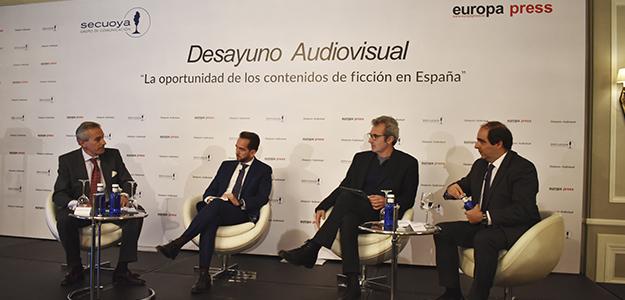 ¿Hasta dónde puede llegar la industria que ha crecido durante la crisis en un mercado que genera 37.000 millones de euros?