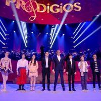 La 1 estrena el próximo sábado 'Prodigios', talent show producido con Shine Iberia