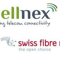 Cellnex se asocia con Swiss Fibre Net para desplegar redes 5G en Suiza