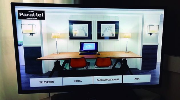 Teleste presenta sus soluciones para acercar a los hoteles a la vanguardia en conectividad