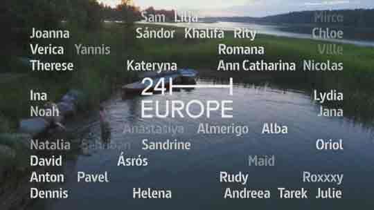 ARTE, un canal digital para Europa
