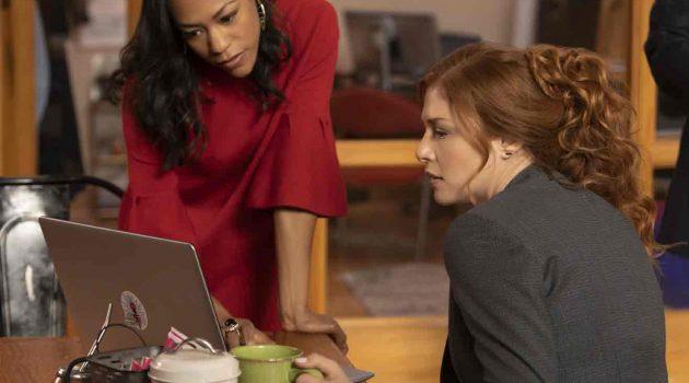 El drama legal 'Proven Innocent' llega a  Fox Life
