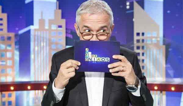 El nuevo 'Juego de niños' ya tiene fecha de estreno en La 1