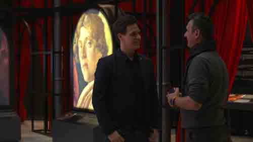 DMax rinde homenaje a Leonardo Da Vinci con un especial de producción propia