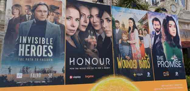 MIPTV 2019: Éxito de la televisión hecha en España en tiempos de cambios