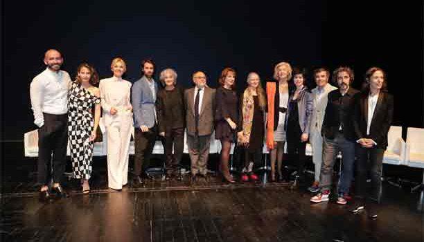 Cayetana Guillén Cuervo, Premio Cultura de la Comunidad de Madrid en Cine