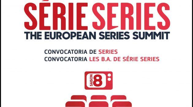 La convocatoria Séries Series cierra a finales de este mes