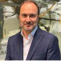 Jaime Gerbolés, de Yelmo Cines, entre los premiados con el CineEurope Gold Award