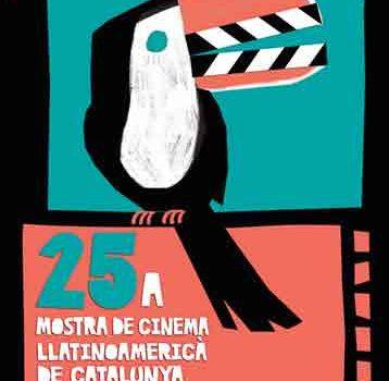 La Mostra de Cine Latinoamericano de Cataluña celebra sus bodas de plata